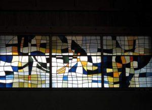 vitrail bretteville