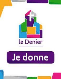 logo denier église
