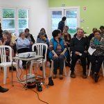 Soirée Migrants : partage d'expériences et d'initiatives…