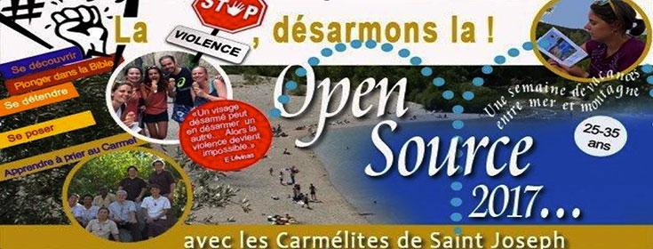 [29.7.17]Jeunes Pros à St-Guilhem-le-Désert