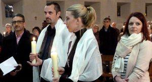 baptême veillée pascale 2017