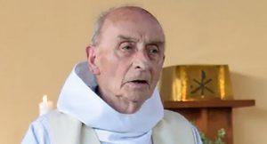 [26.7.17] En mémoire du Père Hamel une messe pour la paix