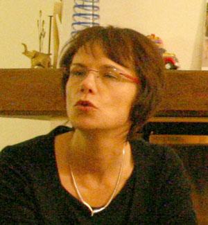 Anne-Cécile Vaccaro