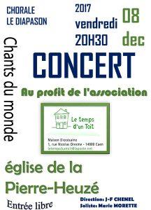Concert Diapason