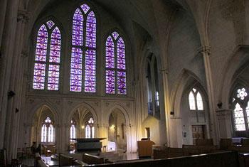 chapelle Miséricorde