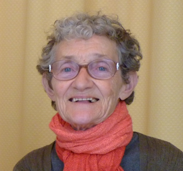 Thérèse Delaunay