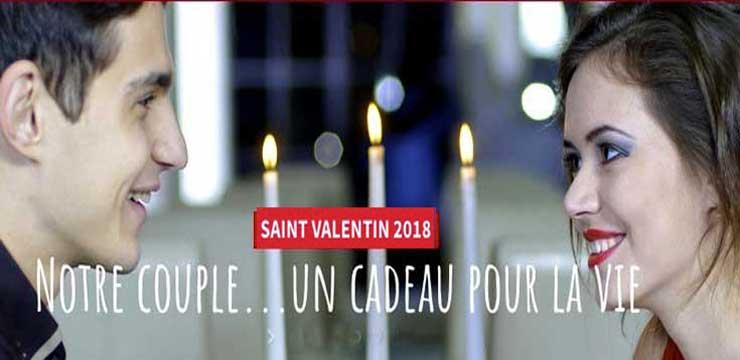 [23.2.18] La Saint-Valentin autrement…