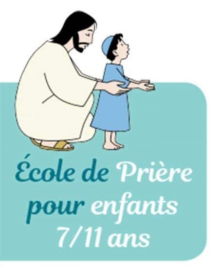 École de prière