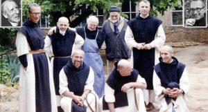 [8.2.18] De Teilhard à Thibirine : Chemin Neuf et non-violence
