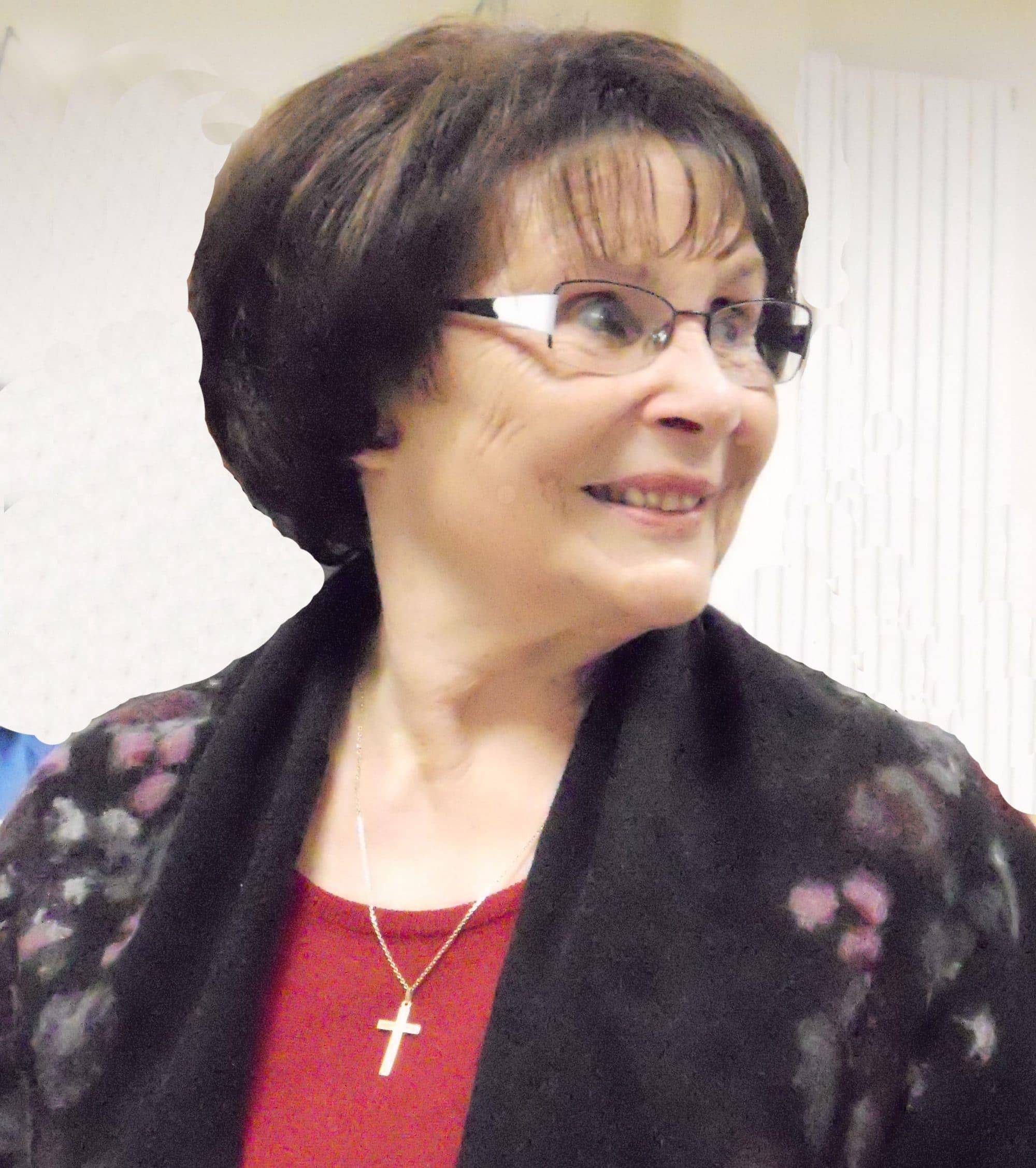 Marie-Claude Quinton