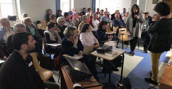 Journée paroissiale à Douvres : Marie-Claude et François témoignent
