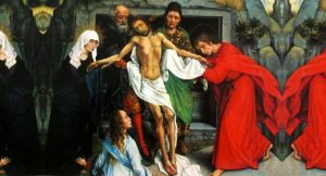 [13.3.18] Approfondir la Passion selon saint Jean