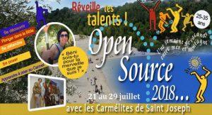 [21-29.7.17]Jeunes Pros à St-Guilhem-le-Désert
