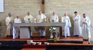Frère Jean-Pierre et ses 40 années de sacerdoce