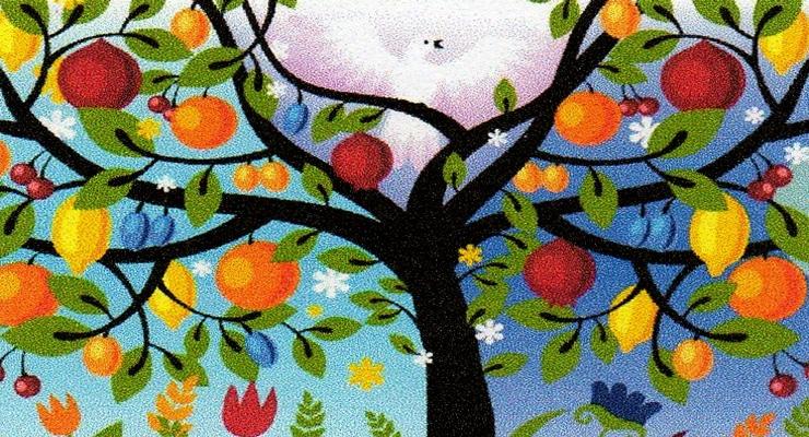 Communauté paroissiale : avec l'Esprit nous portons des fruits !