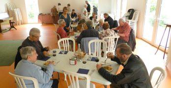 Table ouverte paroissiale : Devenir créateurs de convivialité !
