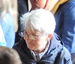 Sr Marie Françoise