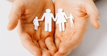 transmettre valeurs famille
