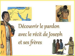 joseph et ses freres