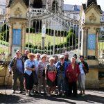 Le MCR Bretteville-Louvigny au Petit Lourdes