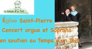 concert orgue et soprano