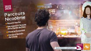 Parcours Nicodème 2019-2020