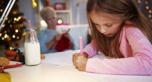 les enfants dessinent Noël