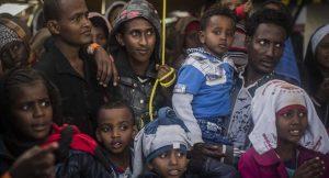 Sicile : accueil des migrants