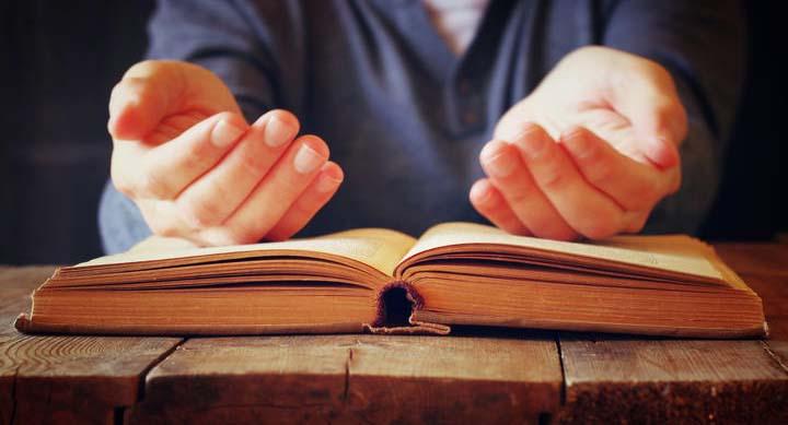 Recevoir le Pardon de Dieu
