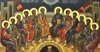 pentecôte paix