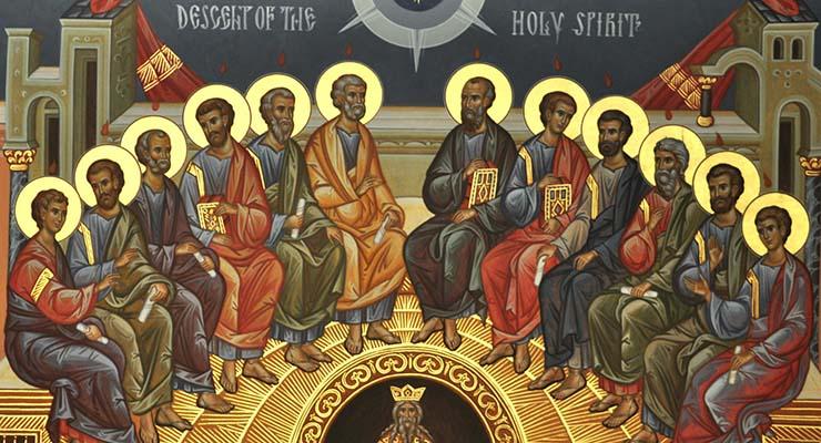 Notre Pentecôte : avec ou au côté de l'assemblée