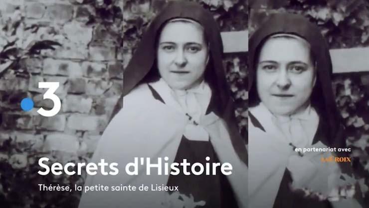 Avec Thérèse de Lisieux, notre porte ouverte vers le divin