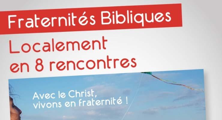 Fraternités bibliques