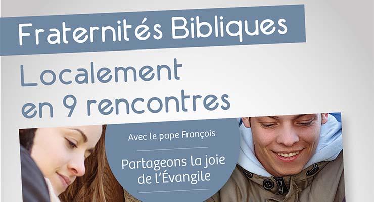 [15.9.20] 9 rencontres en Fraternités bibliques