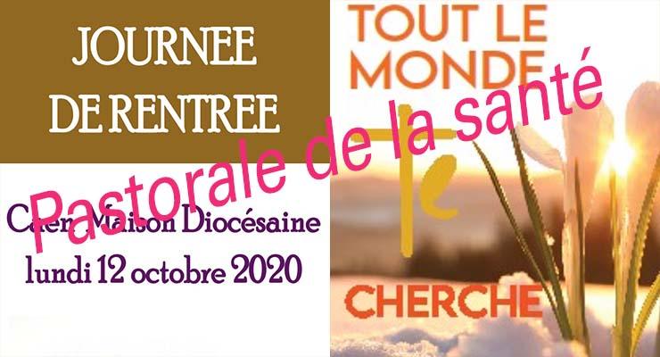 [12.10.20] La Pastorale de la Santé fait sa rentrée