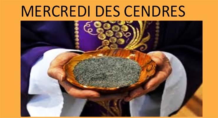 [17.2.21] Messe des Cendres à Bretteville
