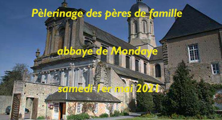 [1.5.21] Pèlerinage des pères de famille