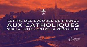 lettre évêques contre pédophilie