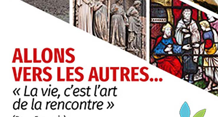 MCR – Une nouvelle campagne d'année : Allons vers les autres !…